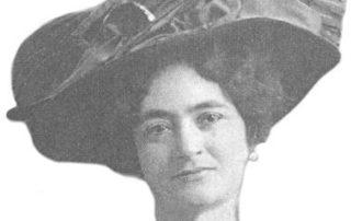 Rosa Genoni, ritratto