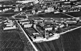Istituto Inabili 1942