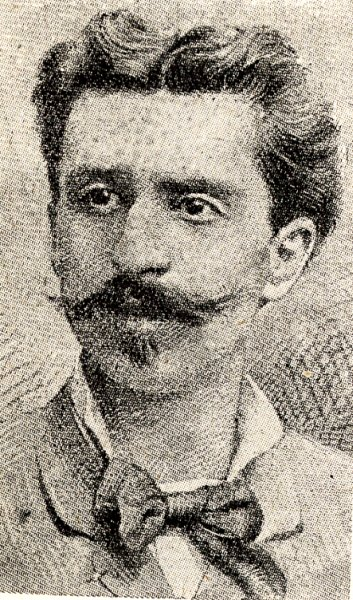Riccardo Pavesi