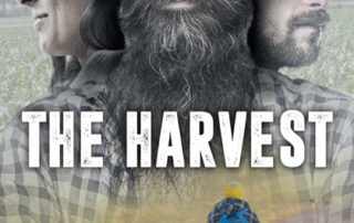 "Locandina di ""The Harvest"""