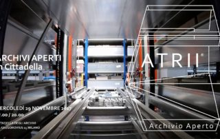 ATRII Archivi Aperti