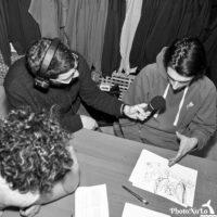 Radio NoLo - Rob Saetta