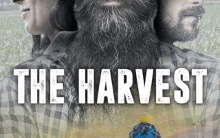 "Locandina di ""The Harvest"""