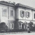 Casetta monofamiliare fuori di Porta Vittoria (Cento anni di lavoro della Società Cooperativa Edificatrice Abitazioni Operaie di Milano, 1979, p. 14)